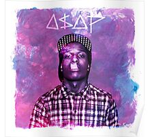 A$AP ROCKY | 2015 | DESIGN  Poster