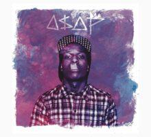 A$AP ROCKY   2015   DESIGN  by WAGarmentSupply