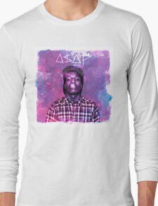 A$AP ROCKY | 2015 | DESIGN  Long Sleeve T-Shirt