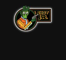 Star Wars - Greedo - I Shot J.R. Unisex T-Shirt
