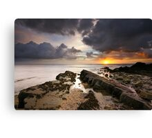 Southerness Point Canvas Print