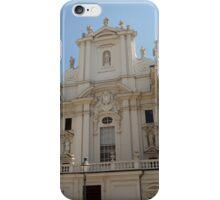 City Center 4.0 - Vienna iPhone Case/Skin