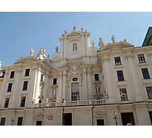 City Center 4.0 - Vienna Photographic Print