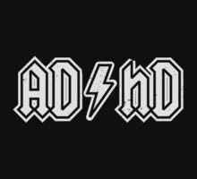 AD HD by buud