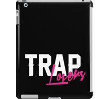 Trap Lovers iPad Case/Skin