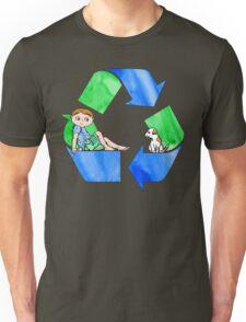 Boys Love the Planet, Too Unisex T-Shirt