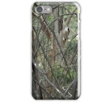 Prisoners Of Convention iPhone Case/Skin