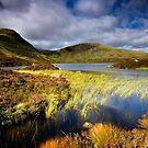 Loch Skeen by Brian Kerr