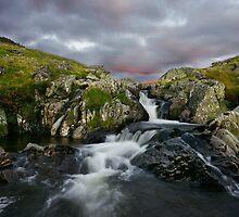 Talla Water by Brian Kerr