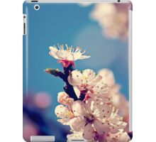 Kissed by the sun iPad Case/Skin