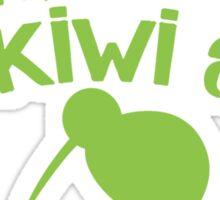 Yeah Nah bro I'm KIWI AZ! Sticker