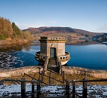 Ladybower Tower by James Grant