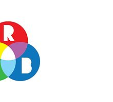 RGB Red Green Blue Colour Color Spectrum by jazzydevil