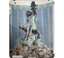 Fountain - Budapest iPad Case/Skin