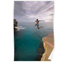 Jumpin' Jamaica Poster