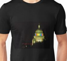 Providence State House dome Unisex T-Shirt