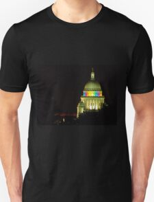 Providence State House dome T-Shirt