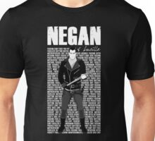 The Walking Dead - Negan & Lucille 3 Unisex T-Shirt
