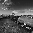 St Kilda Pier 3 by Christine  Wilson Photography