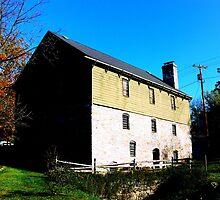 Burwell-Morgan Mill_3 by Hope Ledebur
