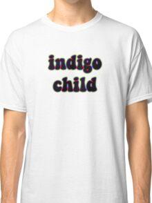 indigo child Classic T-Shirt