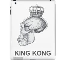 King Kong iPad Case/Skin