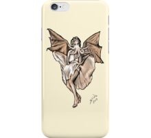 Cthulyn Monroe, 2014 iPhone Case/Skin