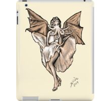 Cthulyn Monroe, 2014 iPad Case/Skin