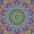 Tapestry Kald by DawnCooke