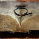 The Word by Rozalia Toth
