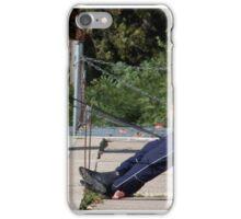 Quiet Afternoon iPhone Case/Skin
