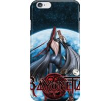 At Blue Moon iPhone Case/Skin