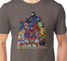 Matt-Trakker.com Celebrate 30 Years of M.A.S.K. Unisex T-Shirt