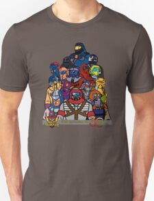 Matt-Trakker.com Celebrate 30 Years of M.A.S.K. T-Shirt