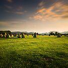 Castlerigg Stone Circle by Brian Kerr