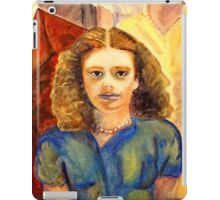 Eddie's Senior Year iPad Case/Skin