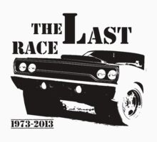 The Last Race by hottehue