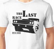 The Last Race Unisex T-Shirt