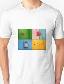 Post Unisex T-Shirt