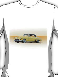 1951 Oldsmobile Holiday 88 T-Shirt
