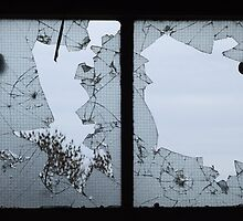 Broken Window by Ant101
