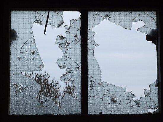 Broken Window by Ant101