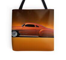 1951 Chevrolet 'Fifties Style' Kustom Tote Bag