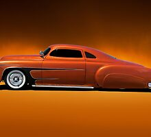 1951 Chevrolet 'Fifties Style' Kustom by DaveKoontz
