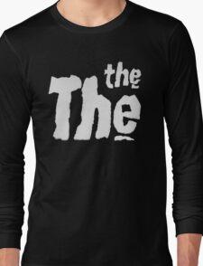 The The T-Shirt Long Sleeve T-Shirt