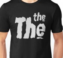 The The T-Shirt Unisex T-Shirt