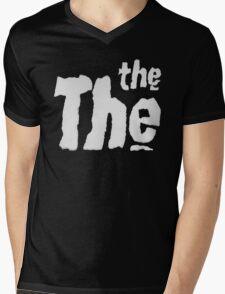 The The T-Shirt Mens V-Neck T-Shirt