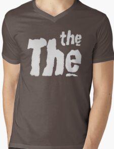 The The T-Shirt Mens V-Neck T-Shirt