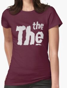 The The T-Shirt Womens Fitted T-Shirt