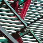 ABSTRACT,LONDON by gailflipper